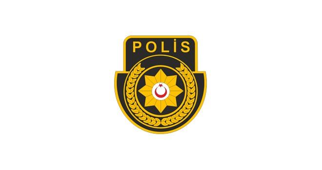 Güzelyurt Polis Müdürlüğü'nde görevli personellere test yapıldı