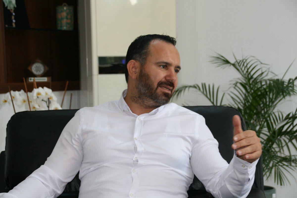 """GÜVEN BENGİHAN: """"DSÖ'YÜ DİKKATE ALARAK HAREKET ETMELİYİZ"""""""