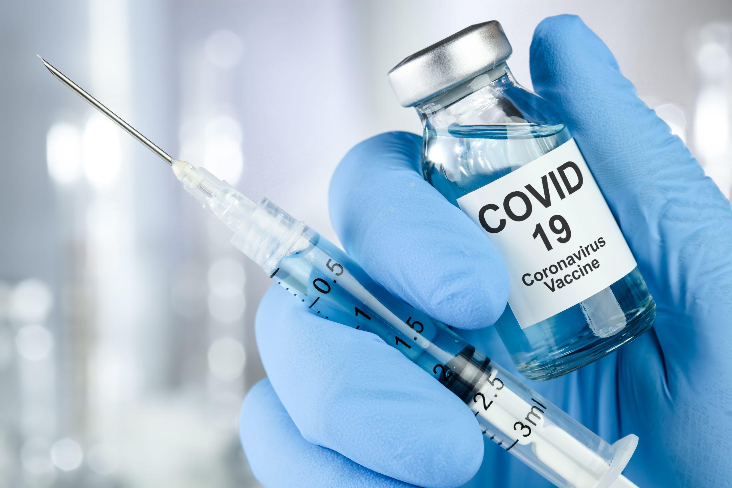 Çin, covid-19 aşısı için tarih verdi