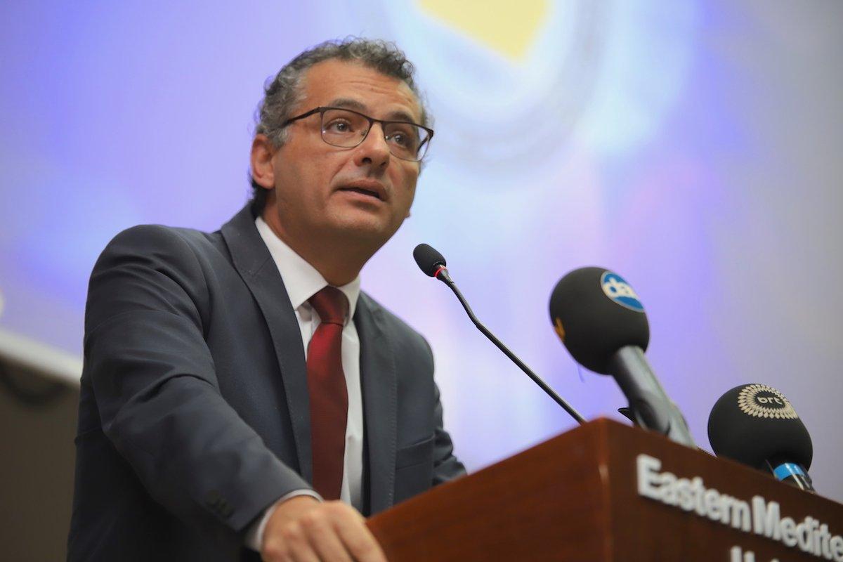 Tufan Erhürman: Federasyon için irade gerekli
