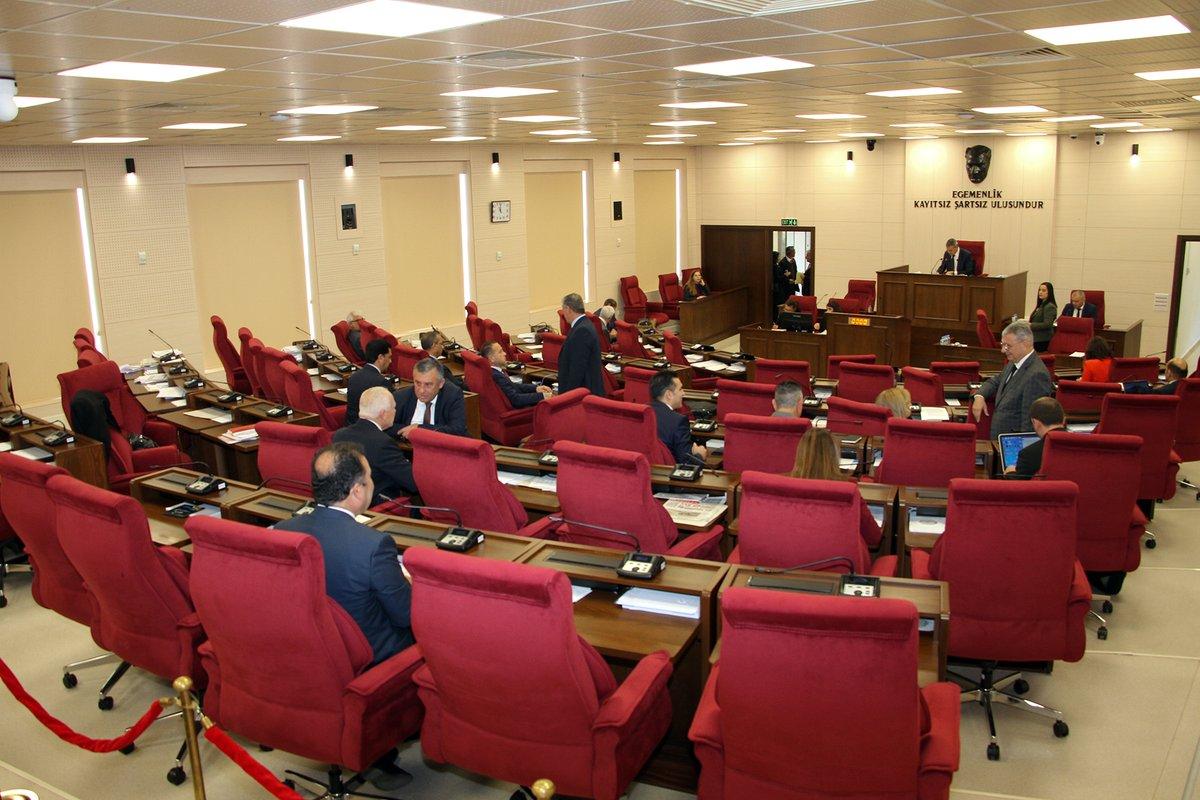 Meclis Genel Kurulu olağanüstü toplantı yaptı!