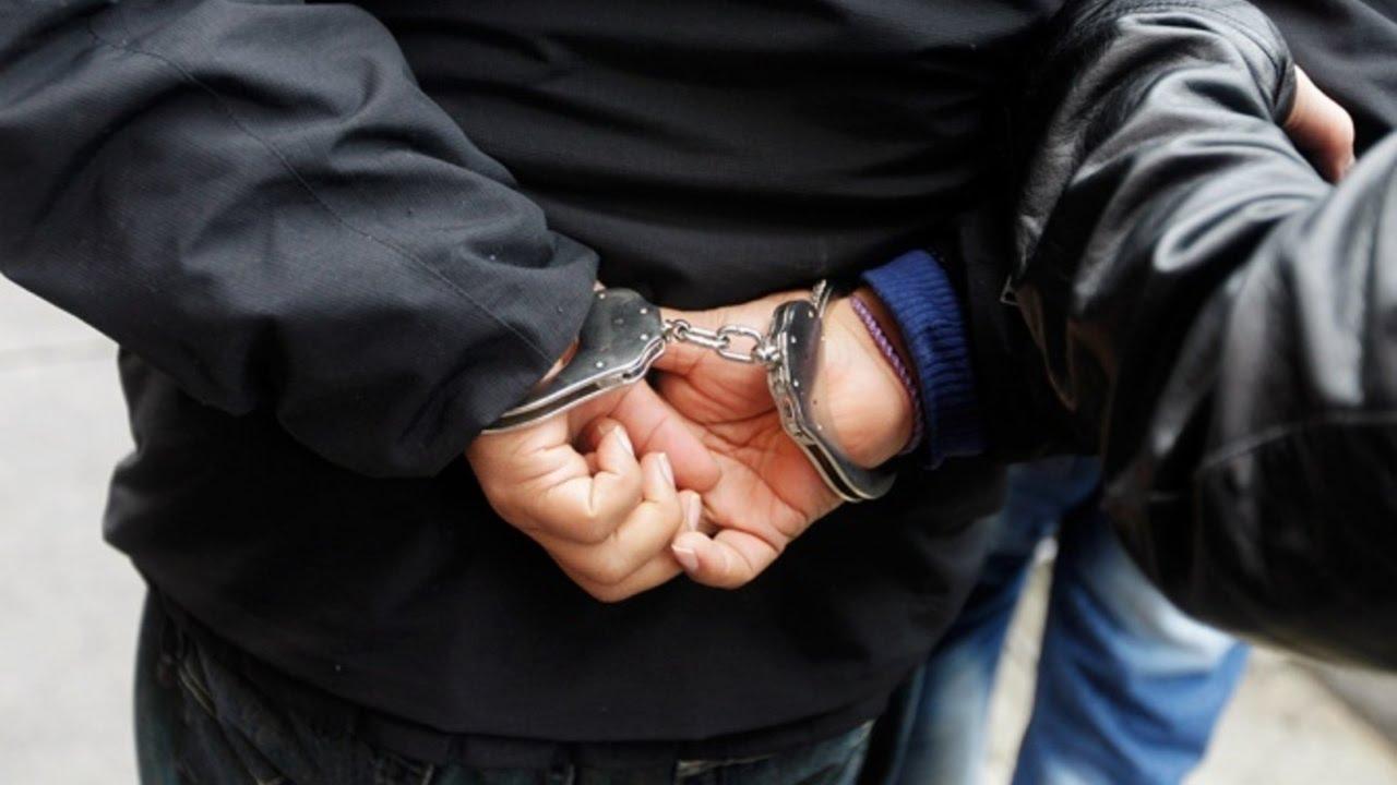 Kundaklama yüzünden 1 kişi tutuklandı!