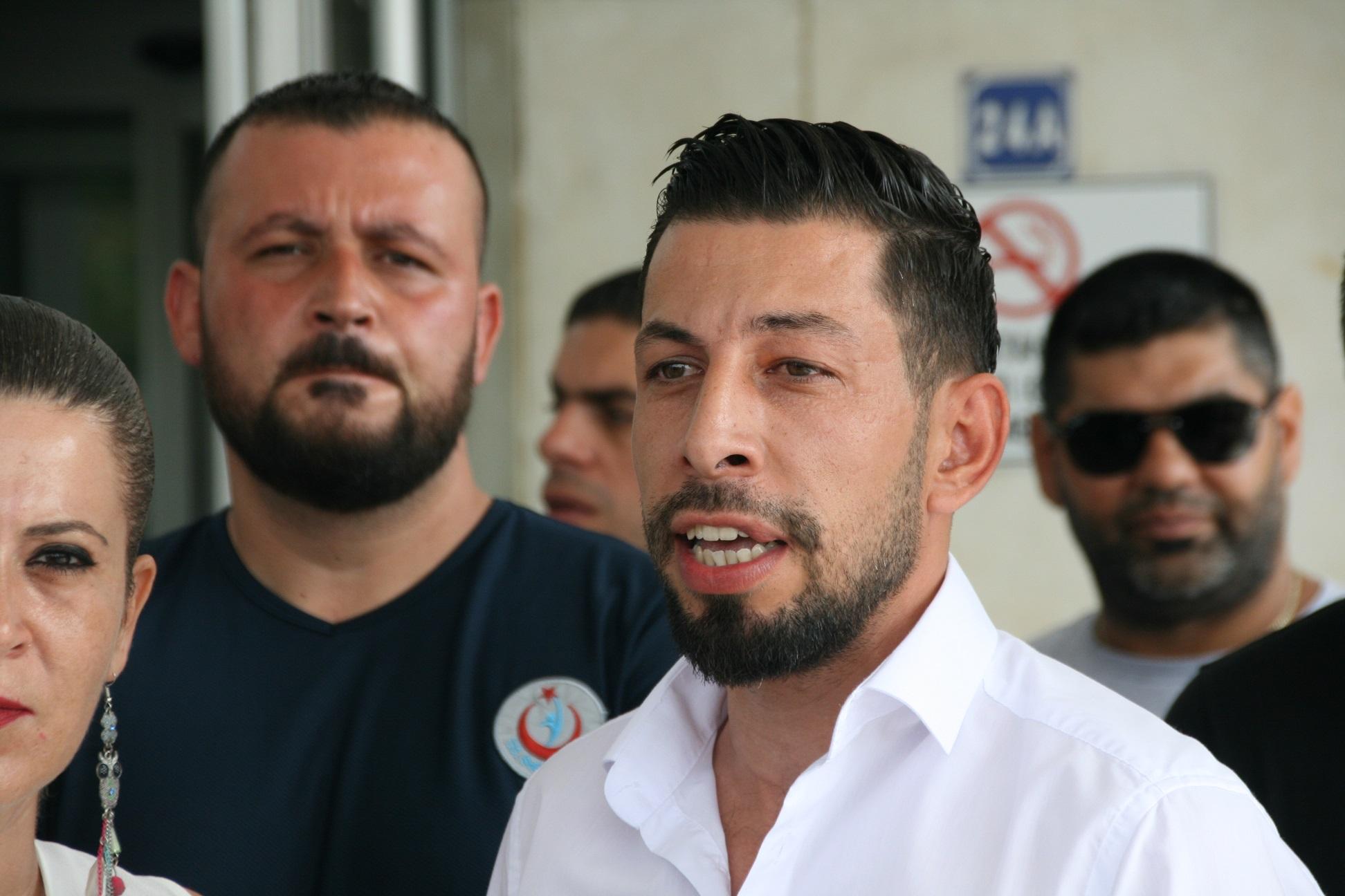 """Ali Özgöçmen: """"Sağlığı siyasete kurban ettik"""""""