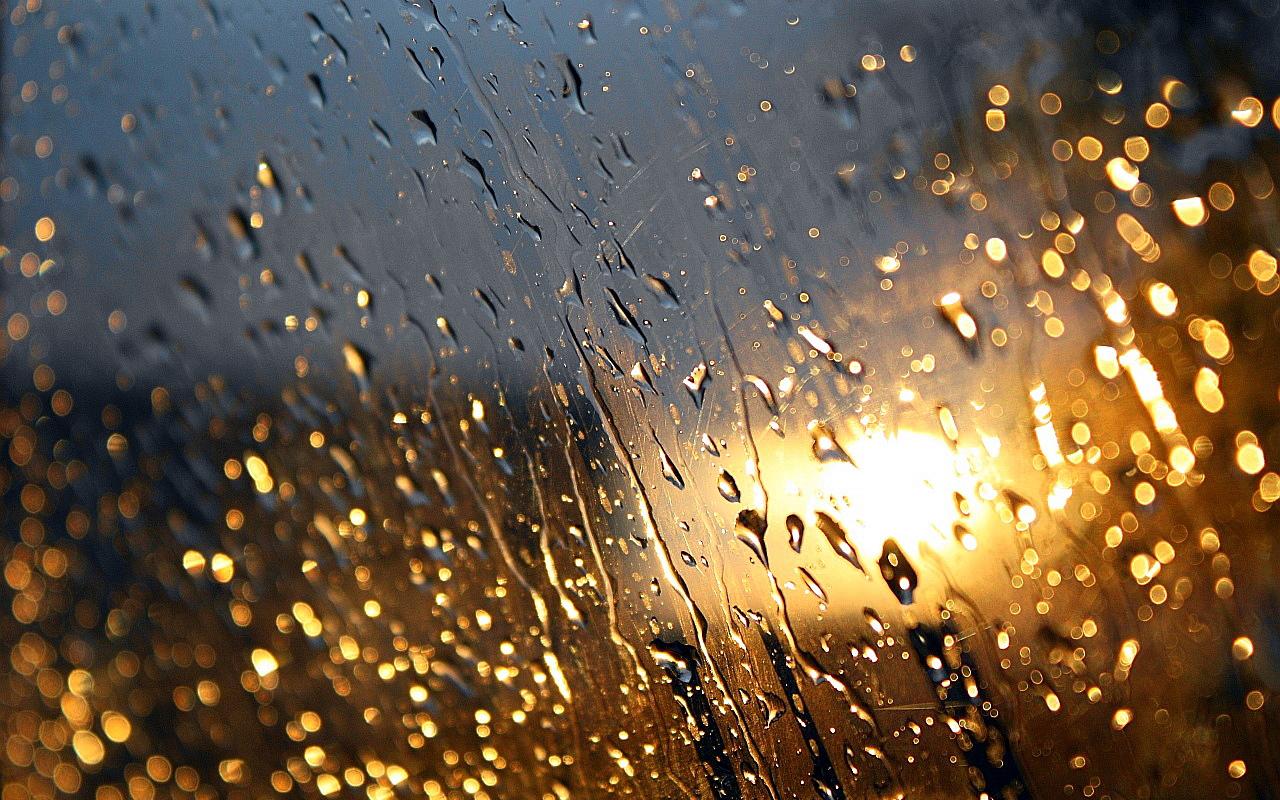 Sağanak yağmur geliyor