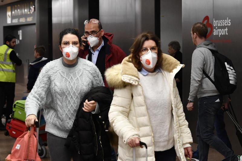 Belçika'dan kısmi sürü bağışıklığı karar aldı