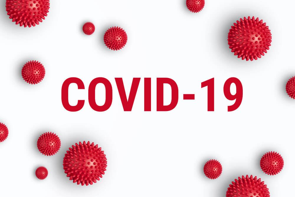 Dünya genelinde COVID-19'da son rakamlar!