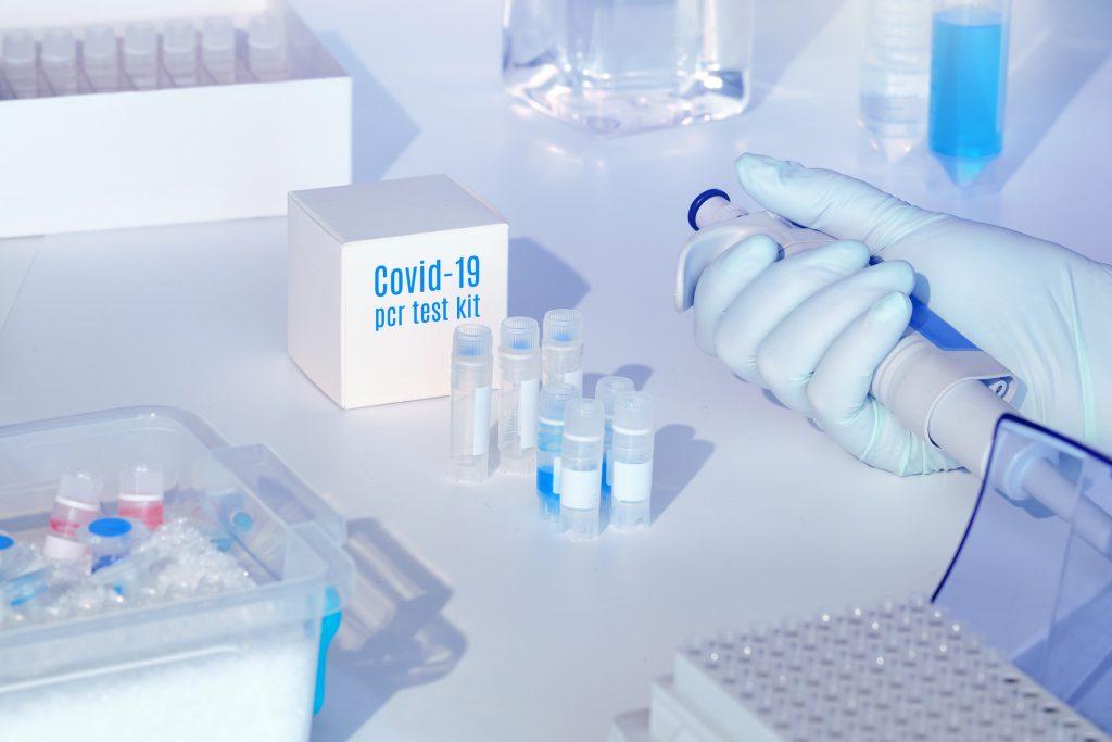 PCR kitleri alınıyor!