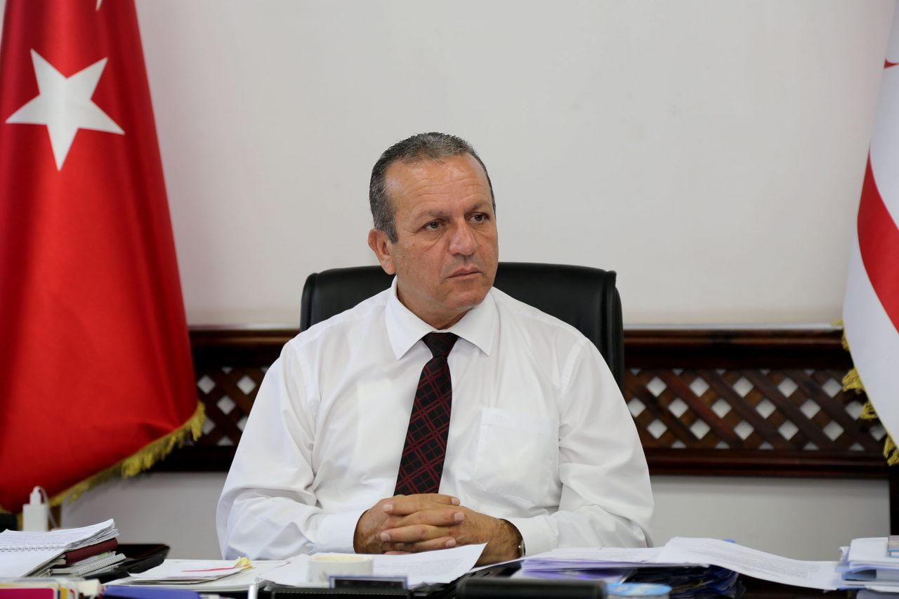 """Fikri Ataoğlu: """"Vatandaş cezalardan çekiniyor"""""""