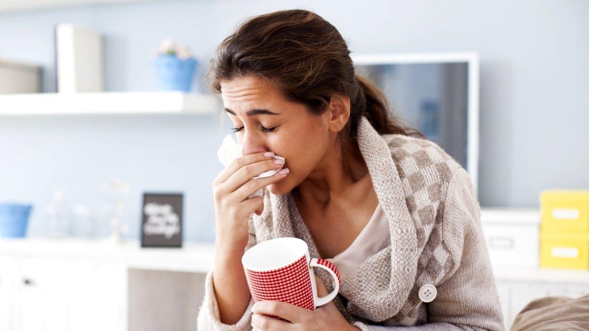 Covid-19 ile grip arasındaki farklar…