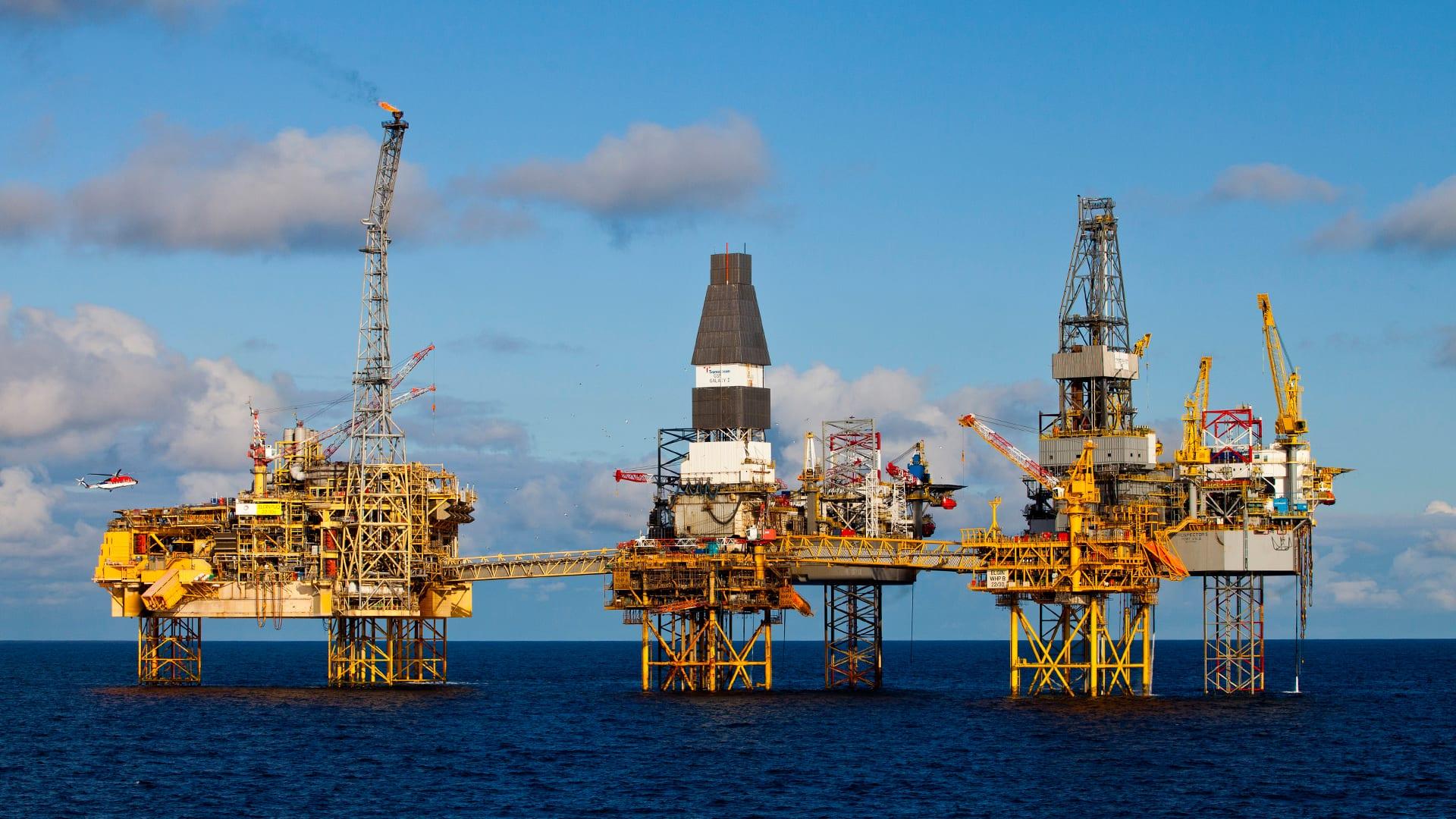 Türkiyesiz doğal gaz forumu resmiyet kazandı