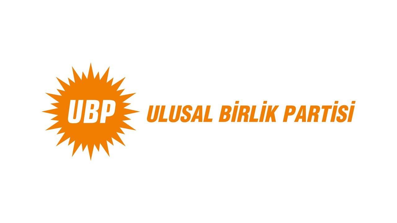 Hüseyin Özgürgün'den UBP mesajı