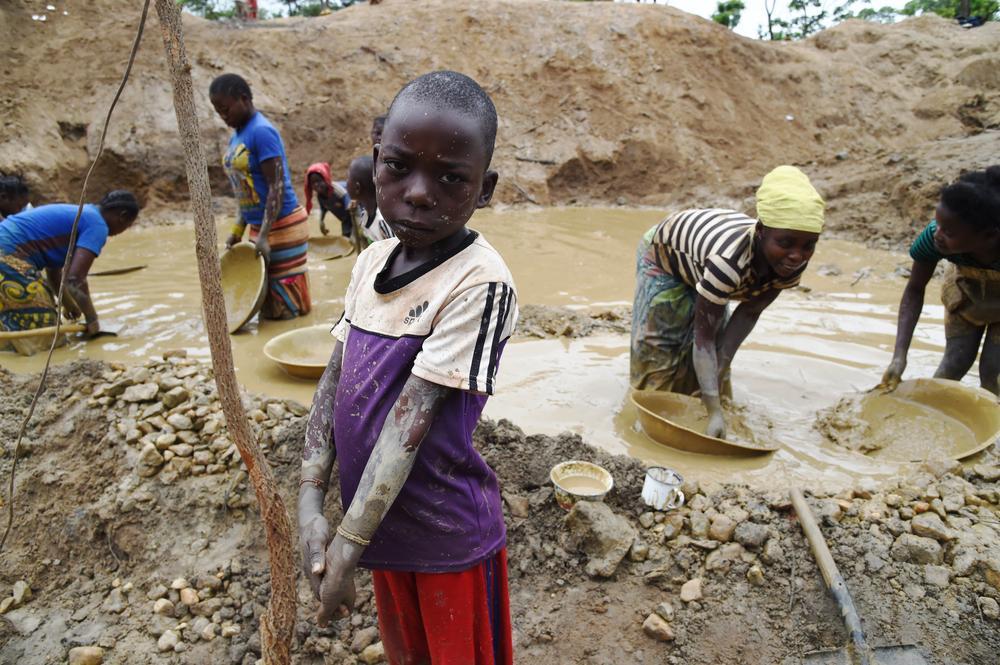 AFRİKA BİRLİĞİ ÇOCUK İŞÇİLİĞİNİ SONLANDIRMAK İÇİN EYLEM PLANI BAŞLATTI