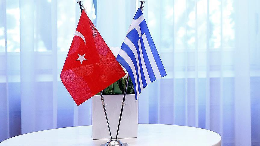 NATO'daki Türkiye-Yunanistan toplantısı bitti!