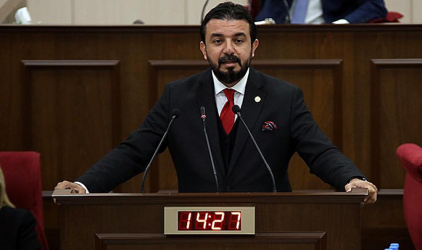 Bertan Zaroğlu: Atlatılması gereken bir kaç kötü gün kaldı