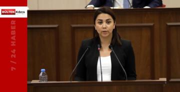 Ayşegül Baybars: Karpaz halkına geçmiş olsun