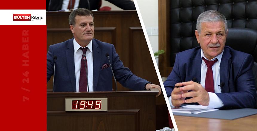 "ERHAN ARIKLI: ""HERKES TAŞIN ALTINA ELİNİ KOYMALI"""