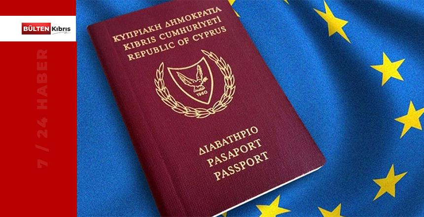 """Altın Pasaport"" Skandalı!"