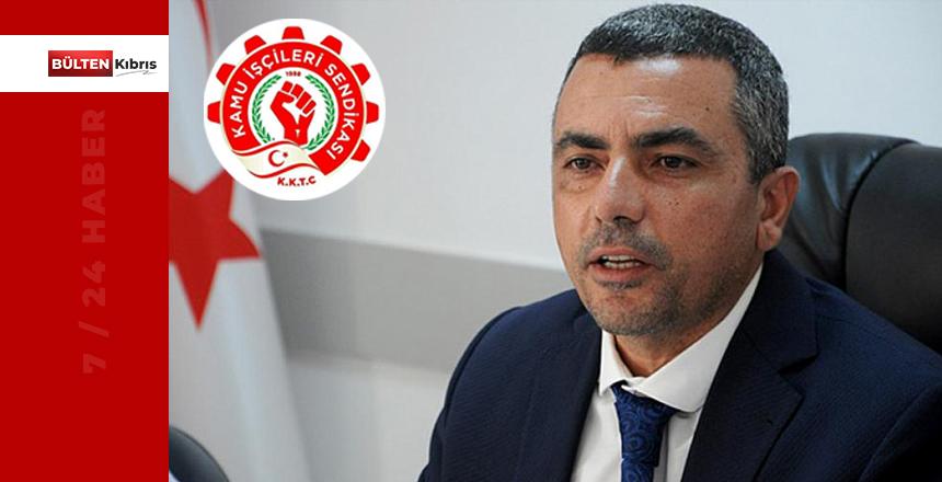 Serdaroğlu'ndan Kriz Masası Çağrısı!