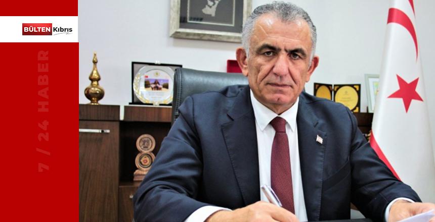 """Nazım Çavuşoğlu: """"TÜK'ün zammı kaçınılmazdır"""""""