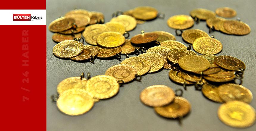 Çeyrek ve gram altın fiyatları…