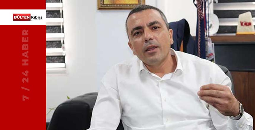 Serdaroğlu: Kalkınabilmemiz İçin Bencil Olmamamız Lazım!
