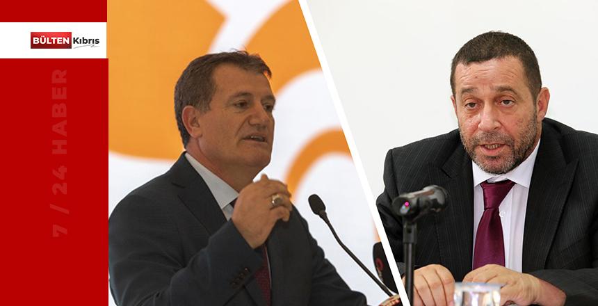 YDP ve DP Kime Oy Verdiklerini Açıkladı!