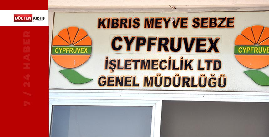 Cypfruvex Ltd. Çalışanları Aç Kaldı!