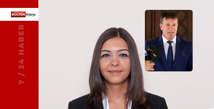 Arıklı'nın Özel Kalem Müdürü Belli oldu!