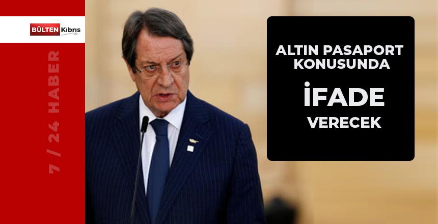 ANASTASİADİS'İN ZOR GÜNÜ!