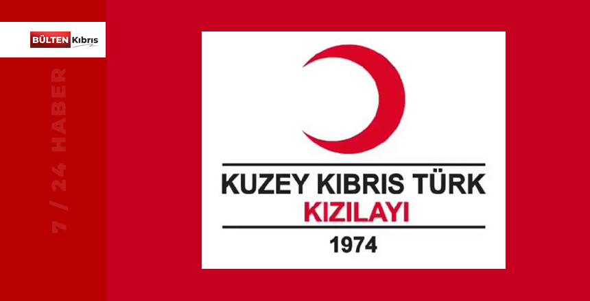 KIZILAY'DAN GIDA DESTEĞİ!