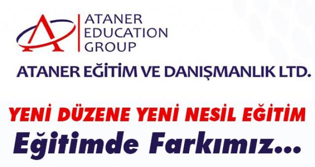 Ataner Education Group yeni düzende fark yaratmaya devam ediyor