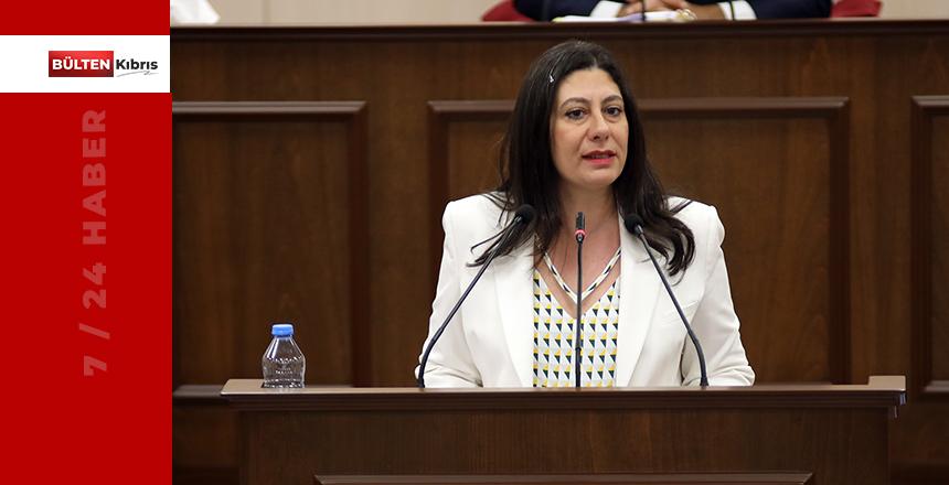"""""""KENDİ AYAKLARI ÜZERİNDE DURABİLEN EKONOMİ İSTİYORUZ!"""""""