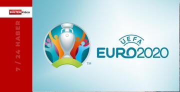 EURO 2020 PROGRAMI!
