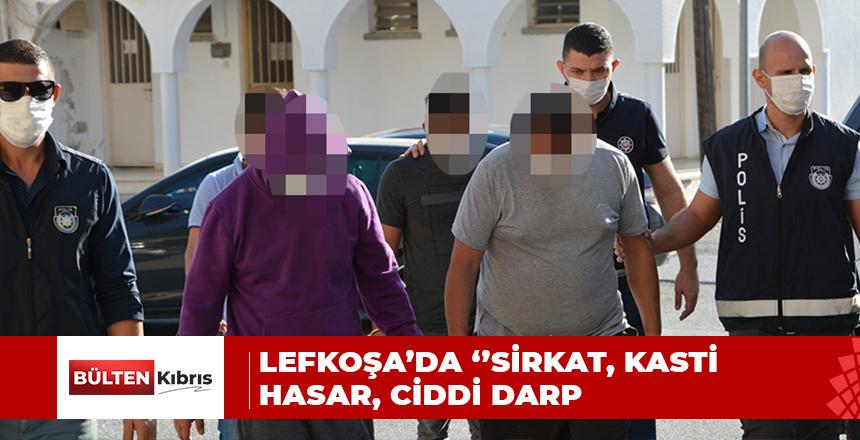 """""""KONUŞMAK İÇİN ÇAĞIRDILAR AĞIR DARP ETTİLER"""""""