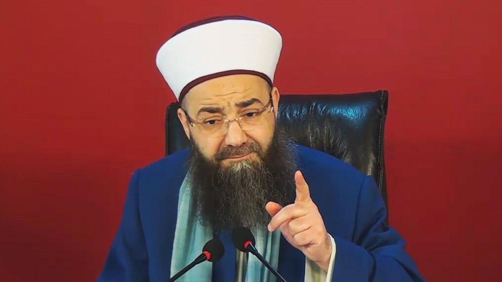 Cübbeli Ahmet ifadeye vermeye çağrıldı