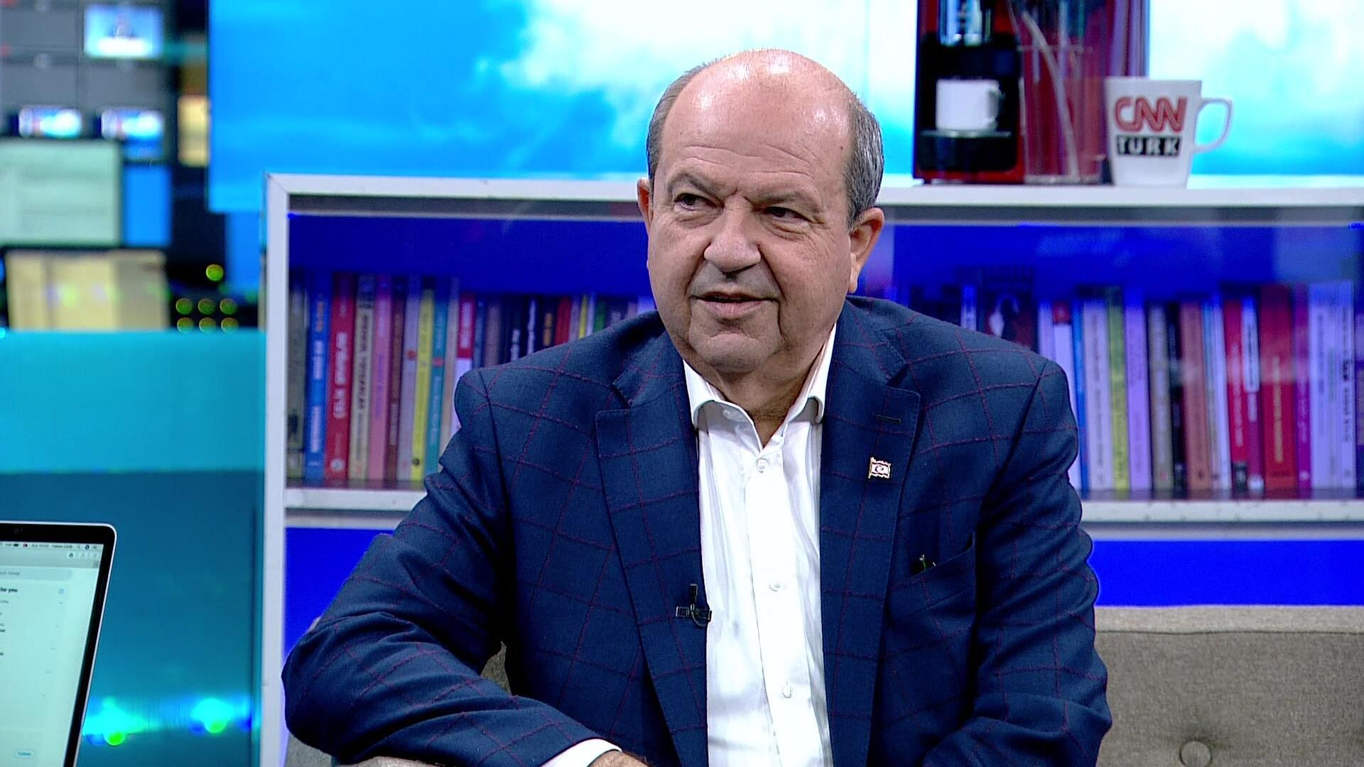 """Tatar: """"Güzel bir destekle seçimi kazanacağıma inanıyorum"""""""
