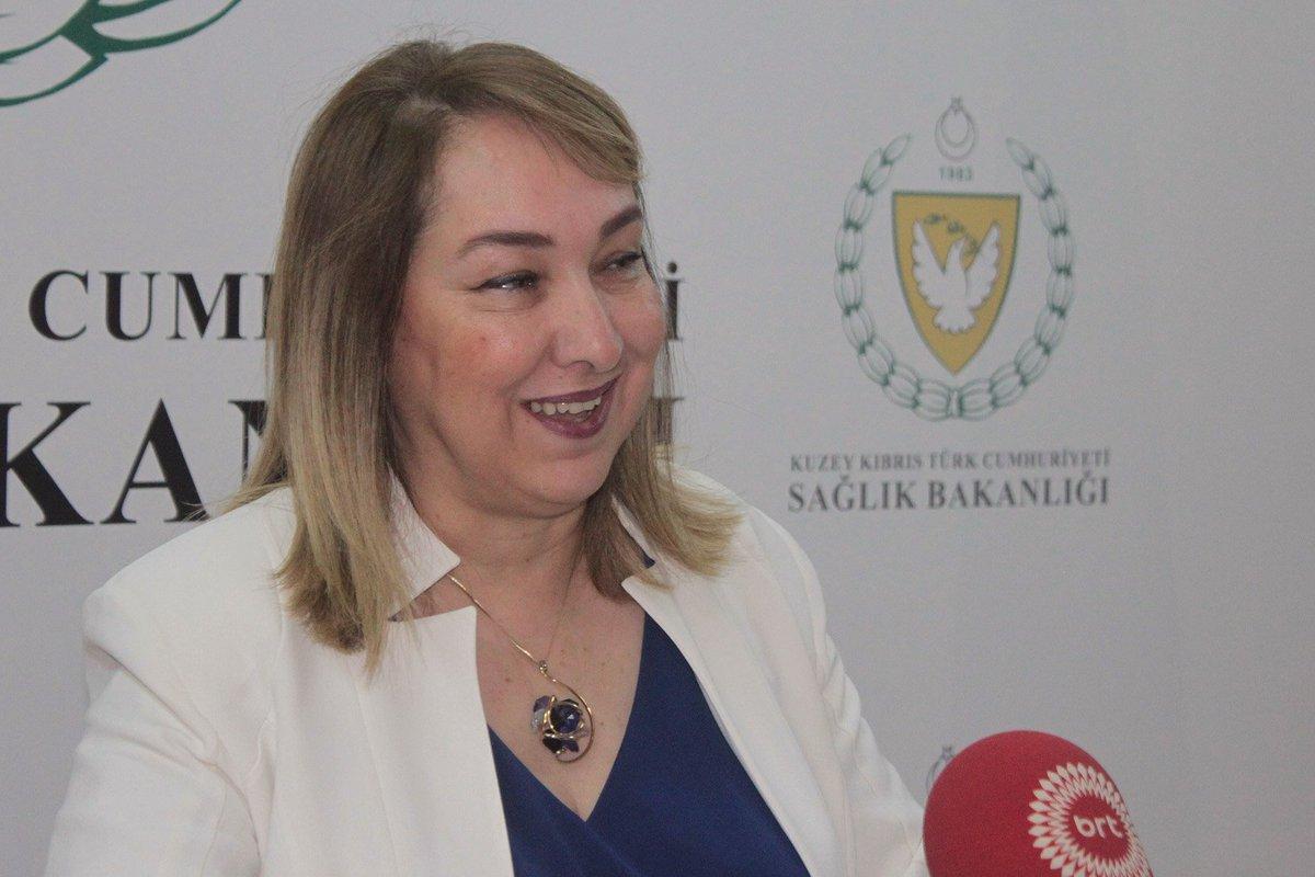 """Filiz Besim: """"Antikor testlerine başlanmalı"""""""