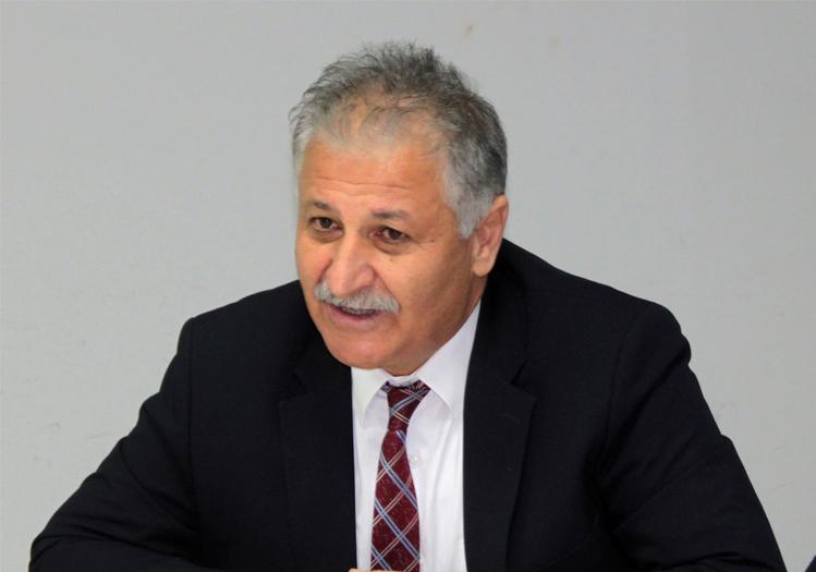 Ali Pilli açıklamalarda bulundu…