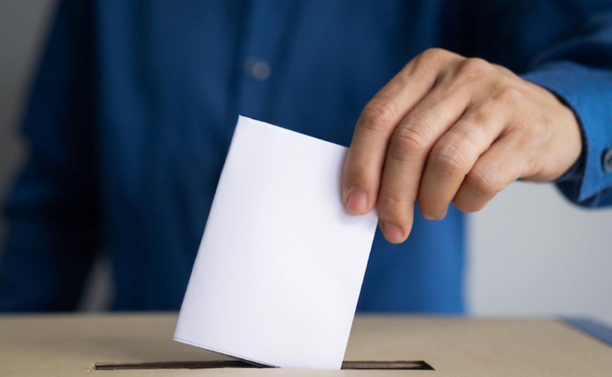 YSK, adayları ilan etti