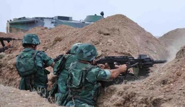 Azerbaycan-Ermenistan arasında tansiyon yükseldi