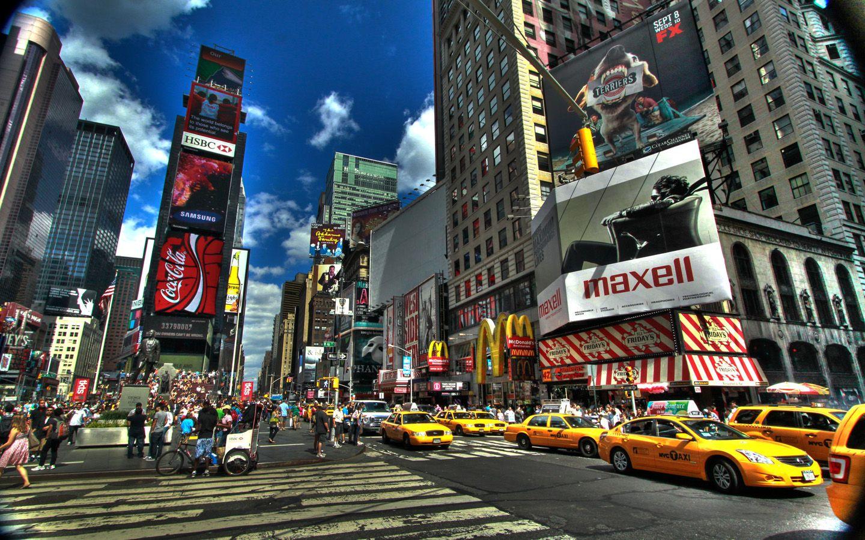 NEW YORK TIMES MEYDANI'NDAKİ YILBAŞI KUTLAMASI BU YIL SANAL ORTAMDA YAPILACAK