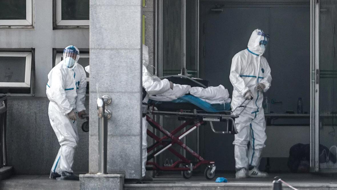 Güney Kıbrıs'ta virüs giderek yayılıyor