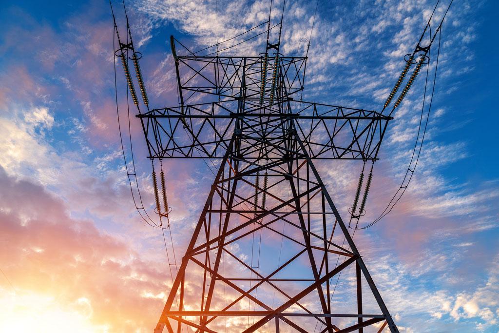 Girne'de 2 saatlik elektrik kesintisi