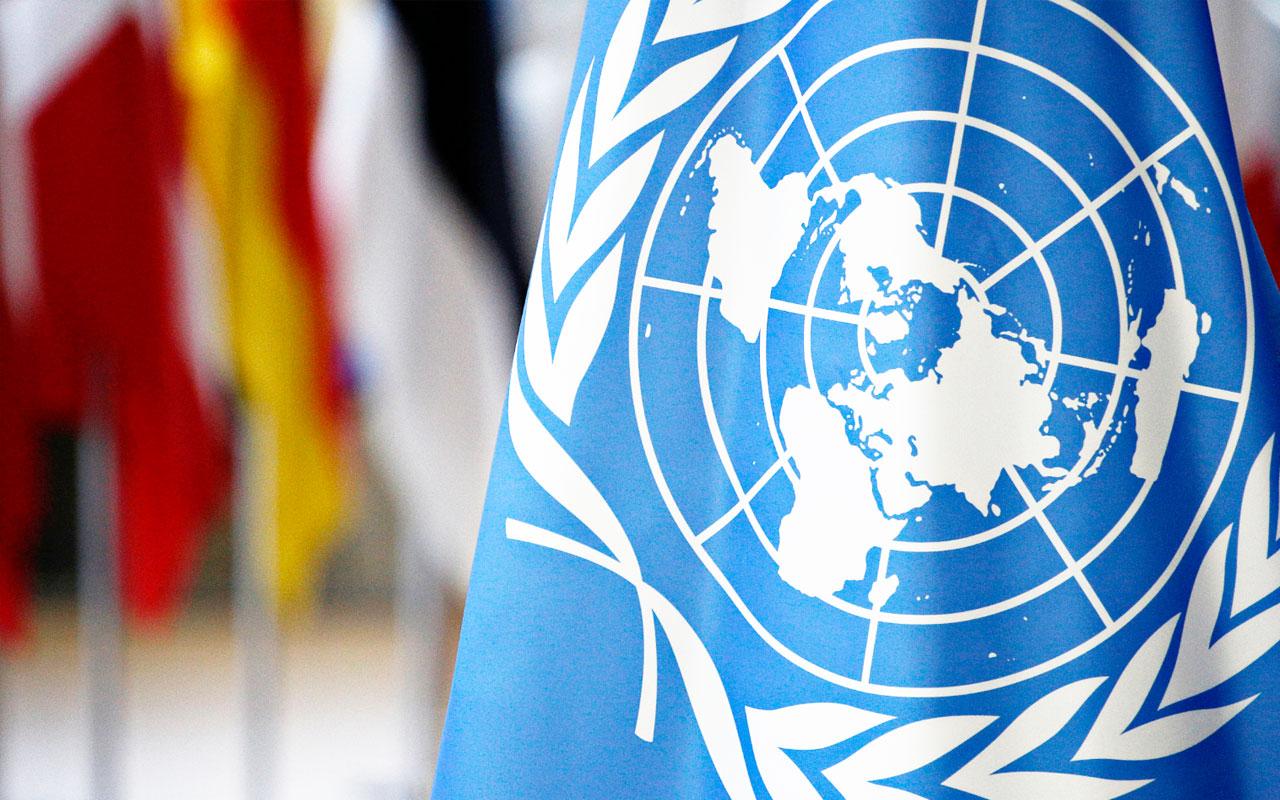 BM'DEN PUTİN'İN AŞI TEKLİFİNE YANIT