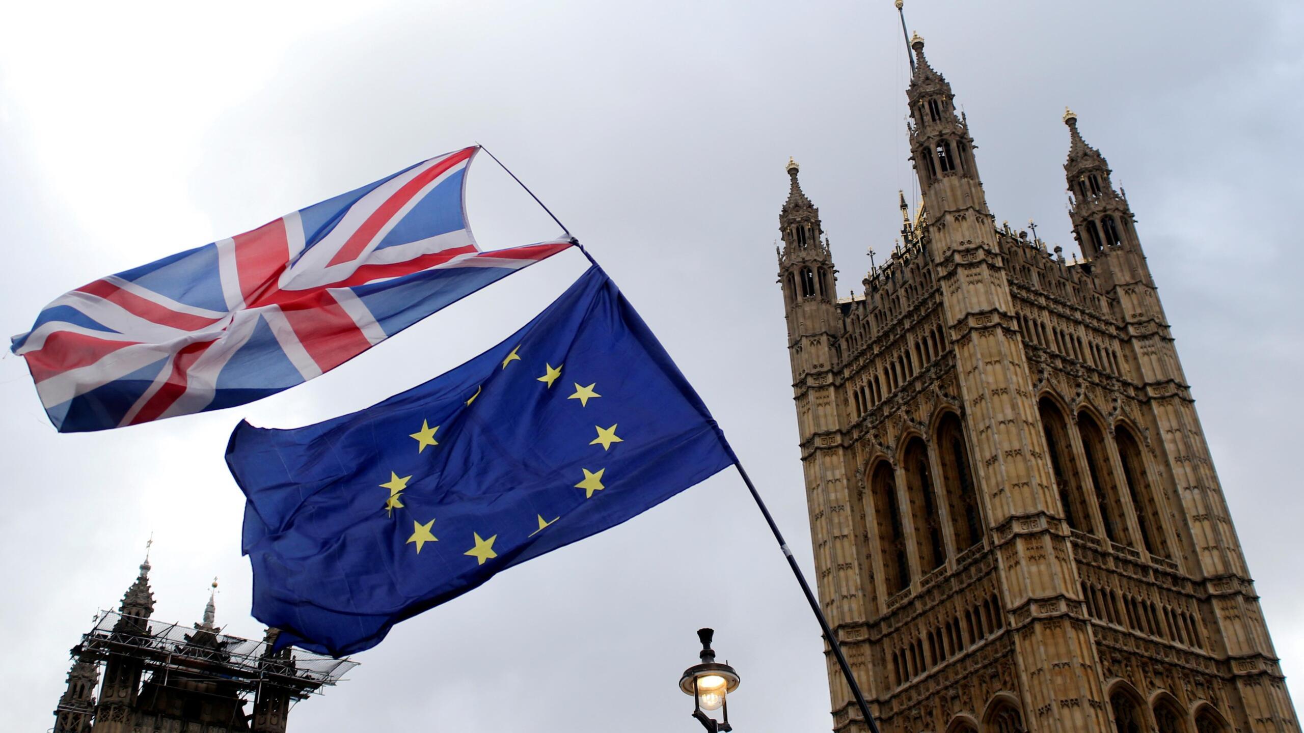 AB ve İngiltere müzakereleri tıkanma noktasına geldi