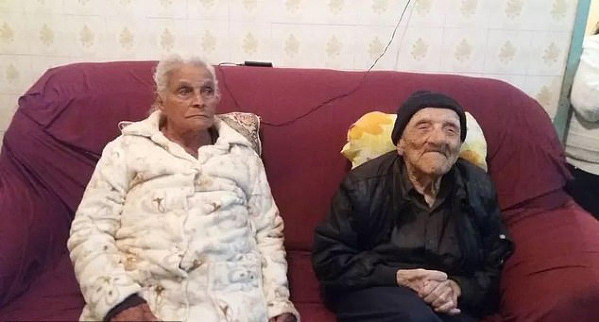102 yaşında koronavirüsü yendi!