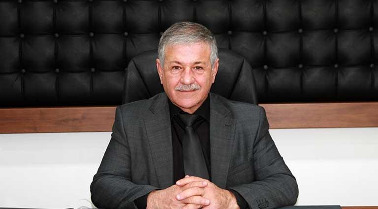 """Cafer Gürcafer: """"Kamu çalışanlarının Maliye Bakanı…"""""""