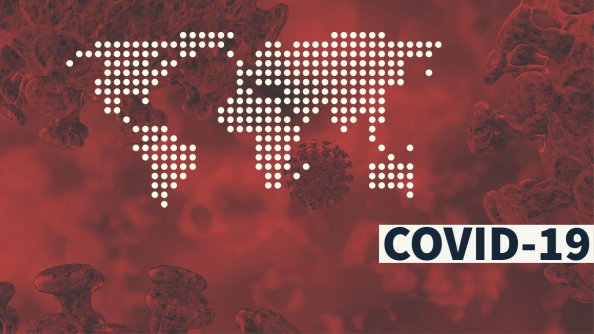 Dünya'da vaka sayısı 31 milyon 239 bin!