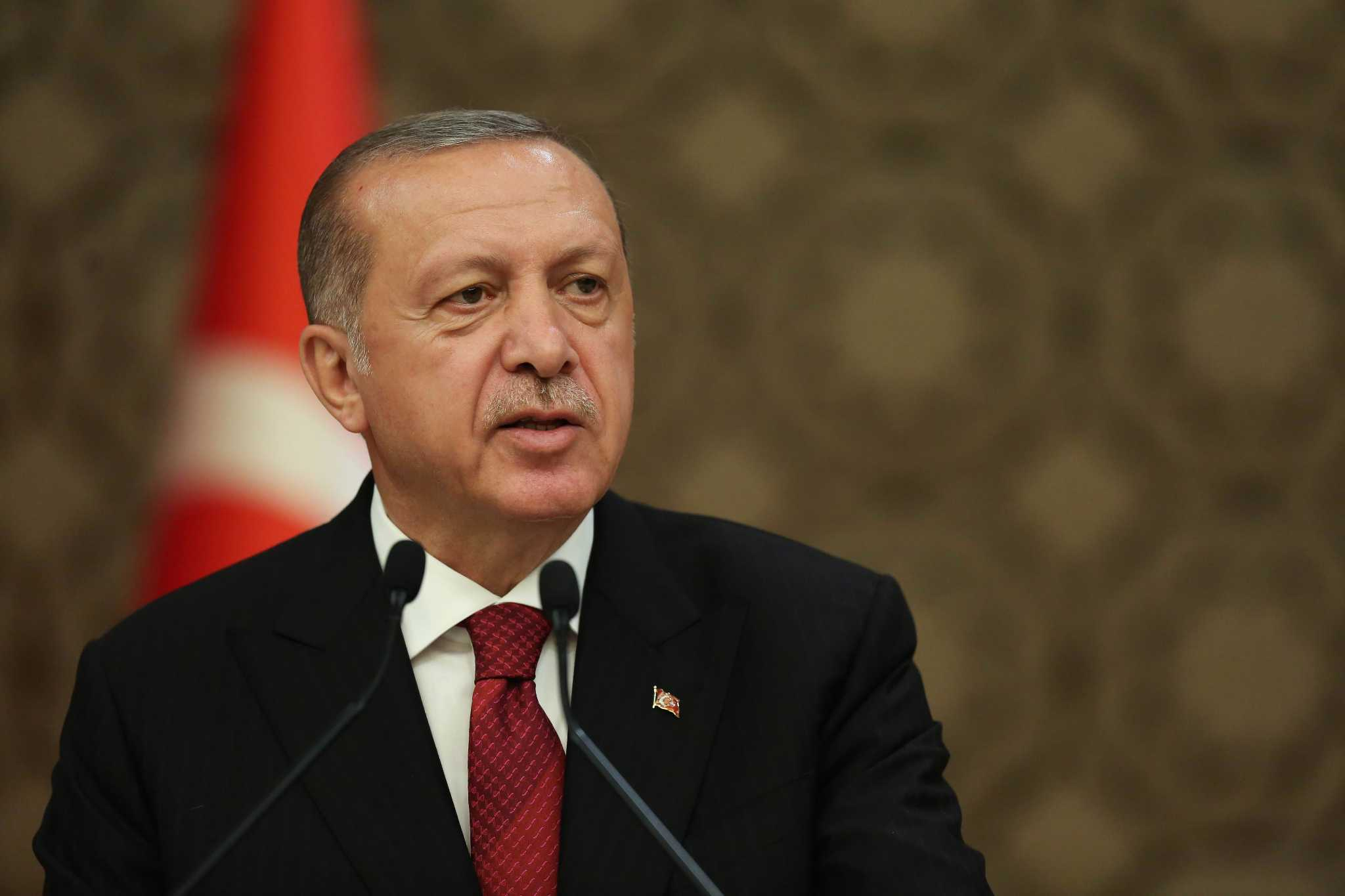 Erdoğan'dan Ermenistan-Azerbaycan ile ilgili açıklama
