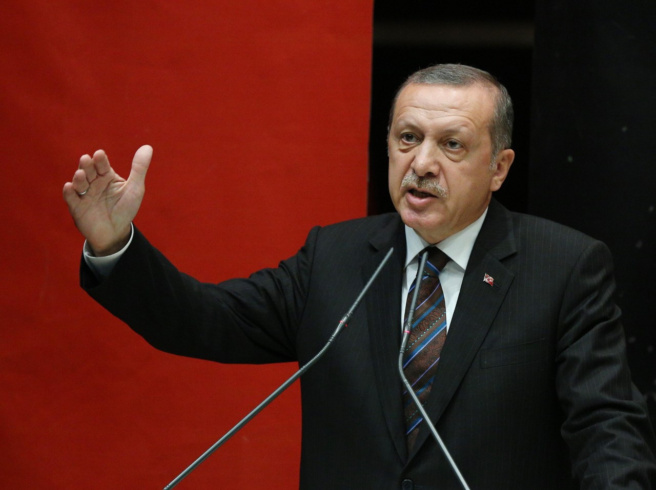 Erdoğan AB Komisyonu Başkanı ve NATO Genel Sekreteri ile görüşme yapacak